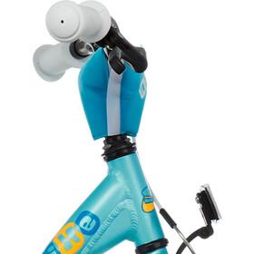 s'cool niXe 18 - Bicicletas para niños - alloy azul/Turquesa